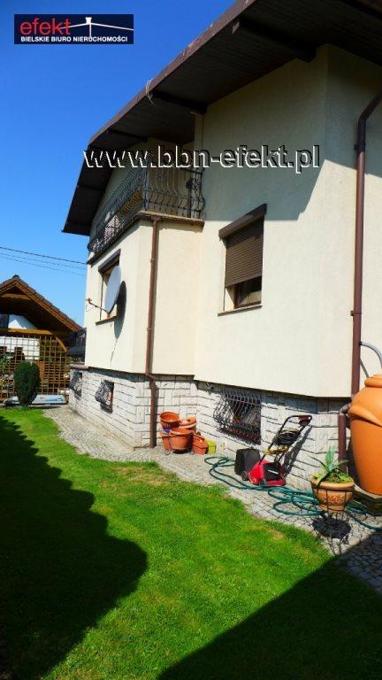 Dom na sprzedaż Bielsko-Biała, Straconka  330m2 Foto 1