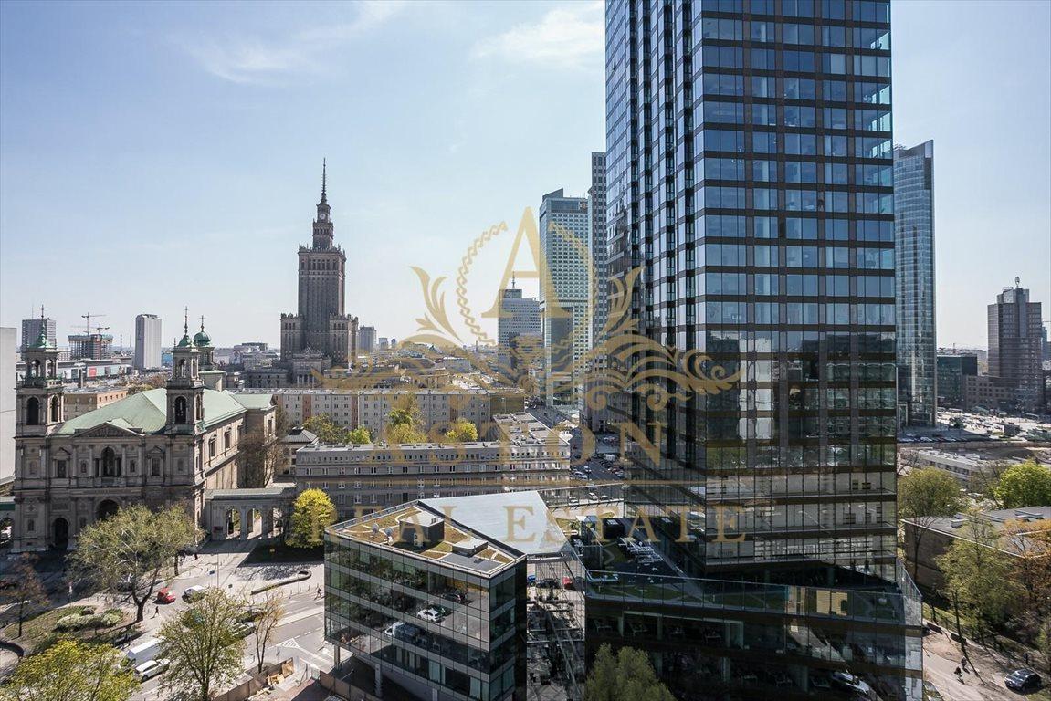 Mieszkanie czteropokojowe  na wynajem Warszawa, Śródmieście, Twarda  160m2 Foto 11