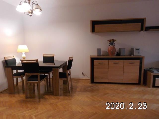Dom na wynajem Warszawa, Wilanów, Królowej Marysieńki  200m2 Foto 5
