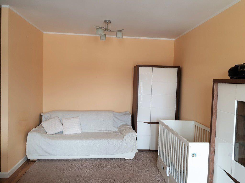 Mieszkanie dwupokojowe na sprzedaż Borkowo  47m2 Foto 6