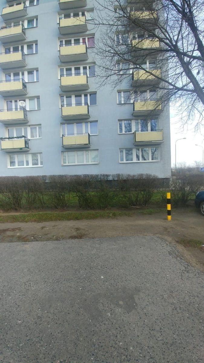 Mieszkanie dwupokojowe na sprzedaż Poznań, Grunwald, Łazarz, Dmowskiego  38m2 Foto 9