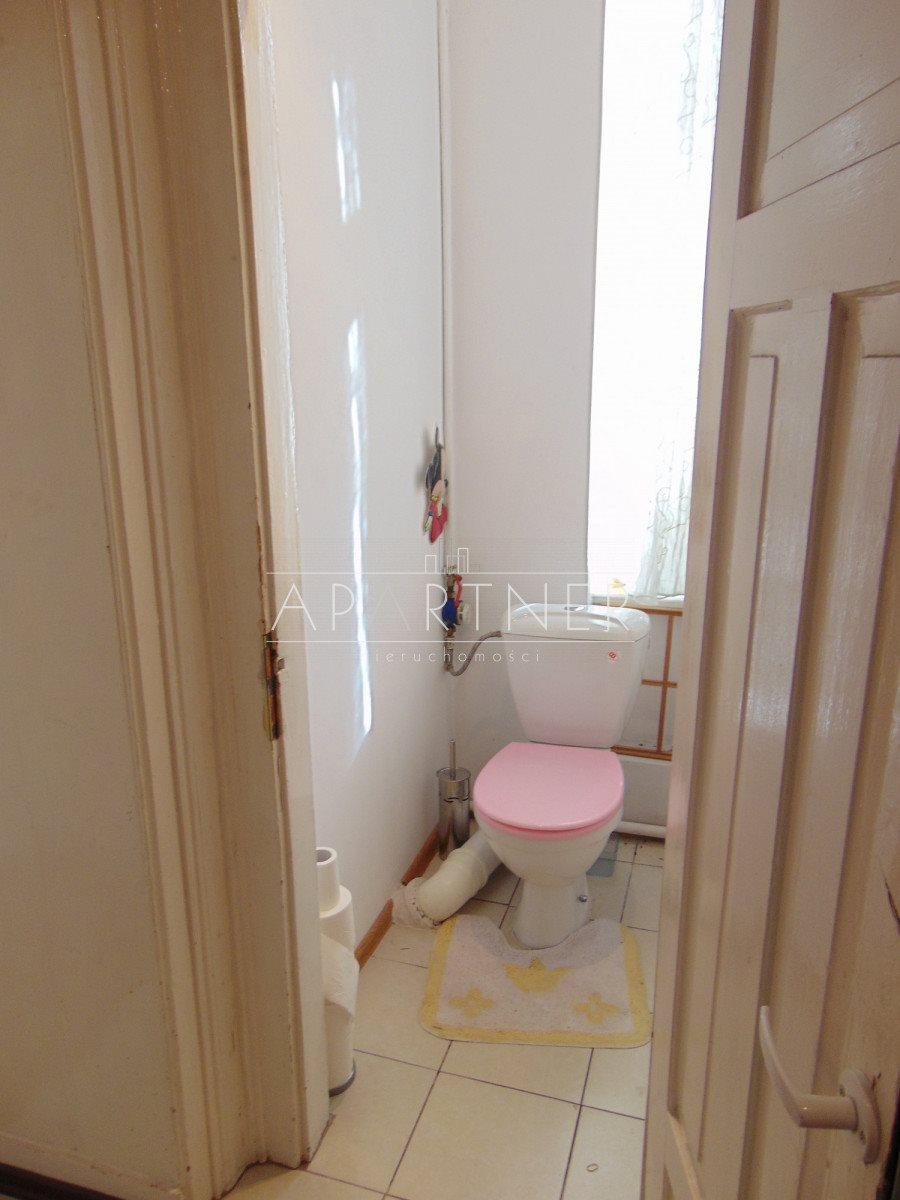 Mieszkanie dwupokojowe na sprzedaż Łódź, Zachodnia  72m2 Foto 10