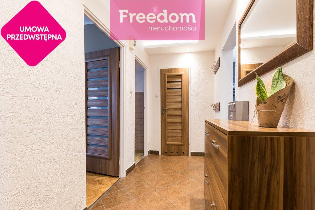 Mieszkanie czteropokojowe  na sprzedaż Rzeszów, Nowe Miasto, Podwisłocze  65m2 Foto 3
