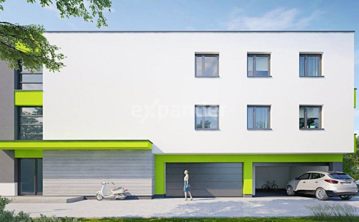 Mieszkanie dwupokojowe na sprzedaż Częstochowa, Parkitka, Mazowiecka  65m2 Foto 6
