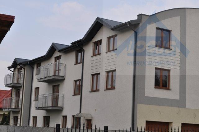 Mieszkanie trzypokojowe na sprzedaż Marki, Stanisława Wyspiańskiego  92m2 Foto 3