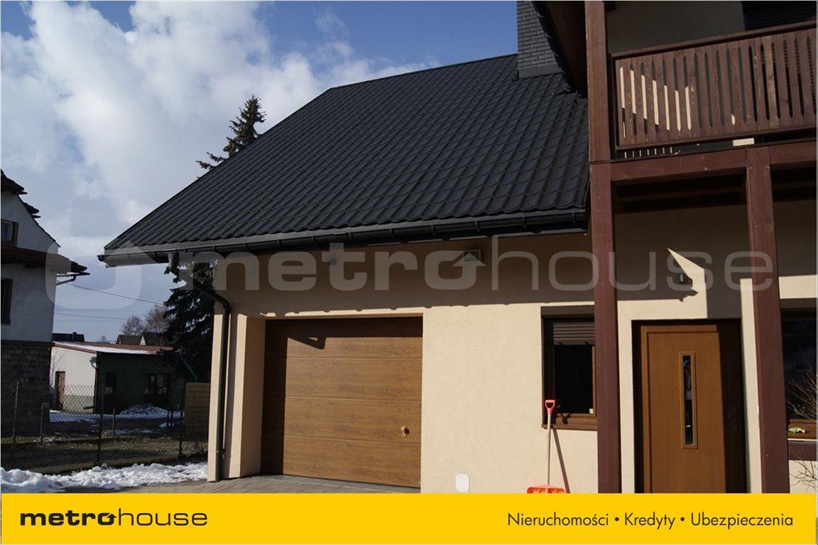 Dom na sprzedaż Nowy Targ, Nowy Targ  238m2 Foto 3
