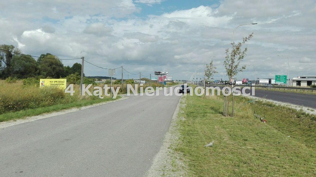 Działka inwestycyjna na sprzedaż Ostrów Wielkopolski  5916m2 Foto 2