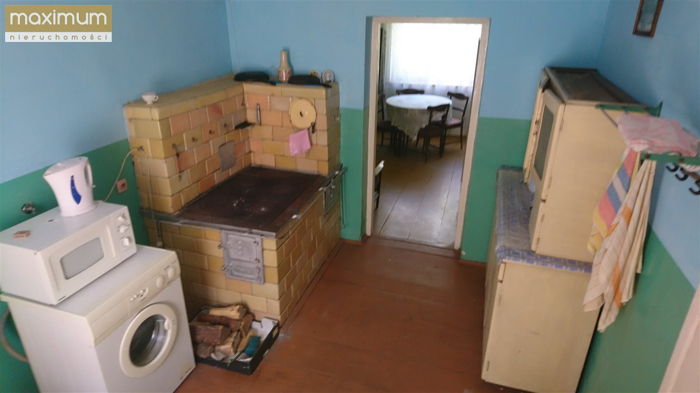 Dom na sprzedaż Nowiny  58100m2 Foto 11