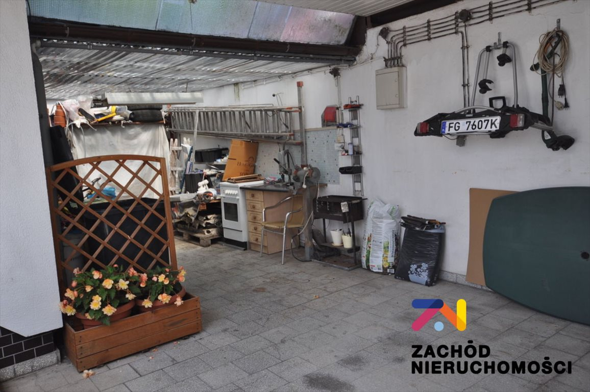 Lokal użytkowy na sprzedaż Gorzów Wielkopolski, Chróścik  180m2 Foto 6