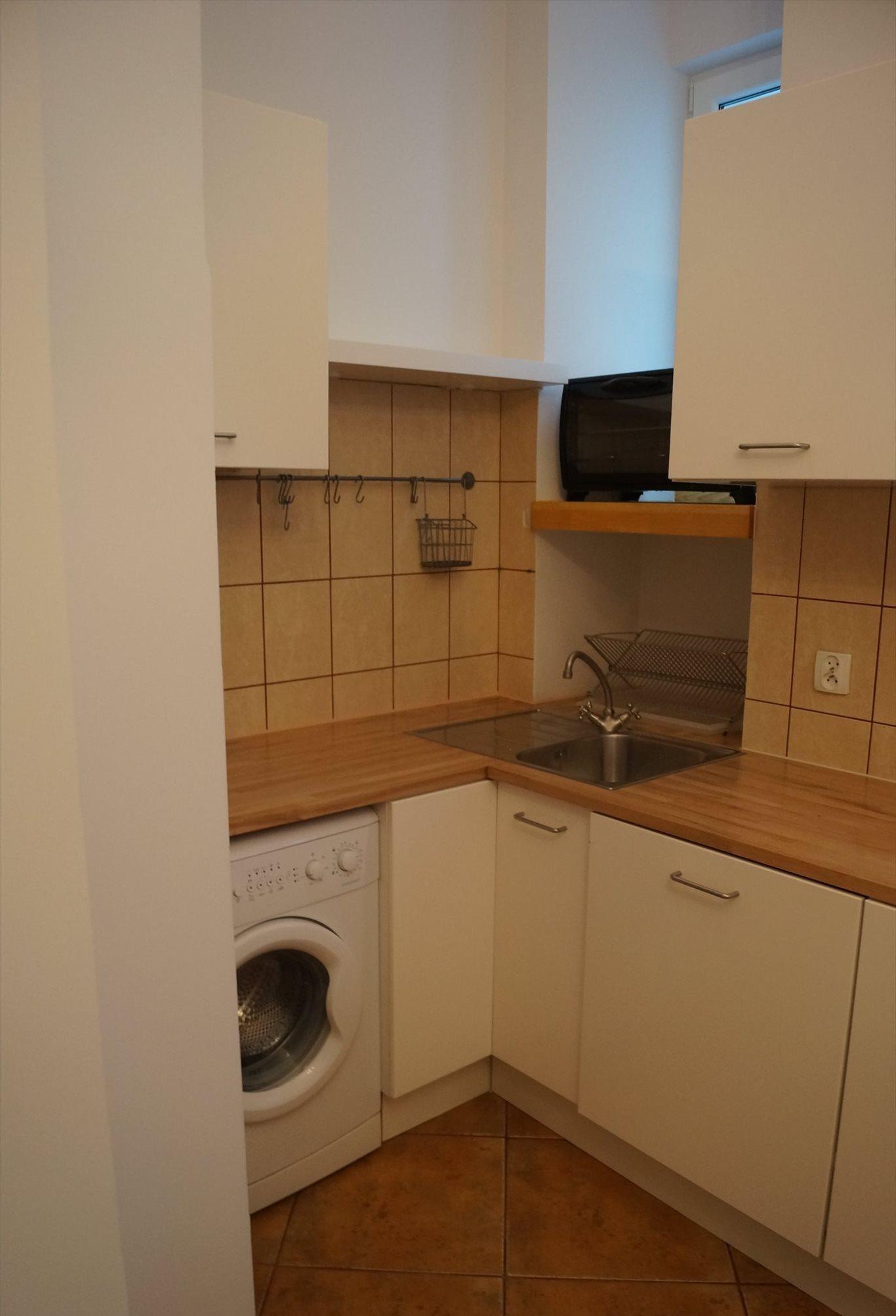 Mieszkanie dwupokojowe na sprzedaż Warszawa, Powiśle, al. 3-go Maja  66m2 Foto 4