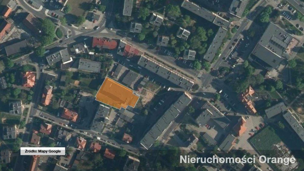 Lokal użytkowy na sprzedaż Lubin  1255m2 Foto 1