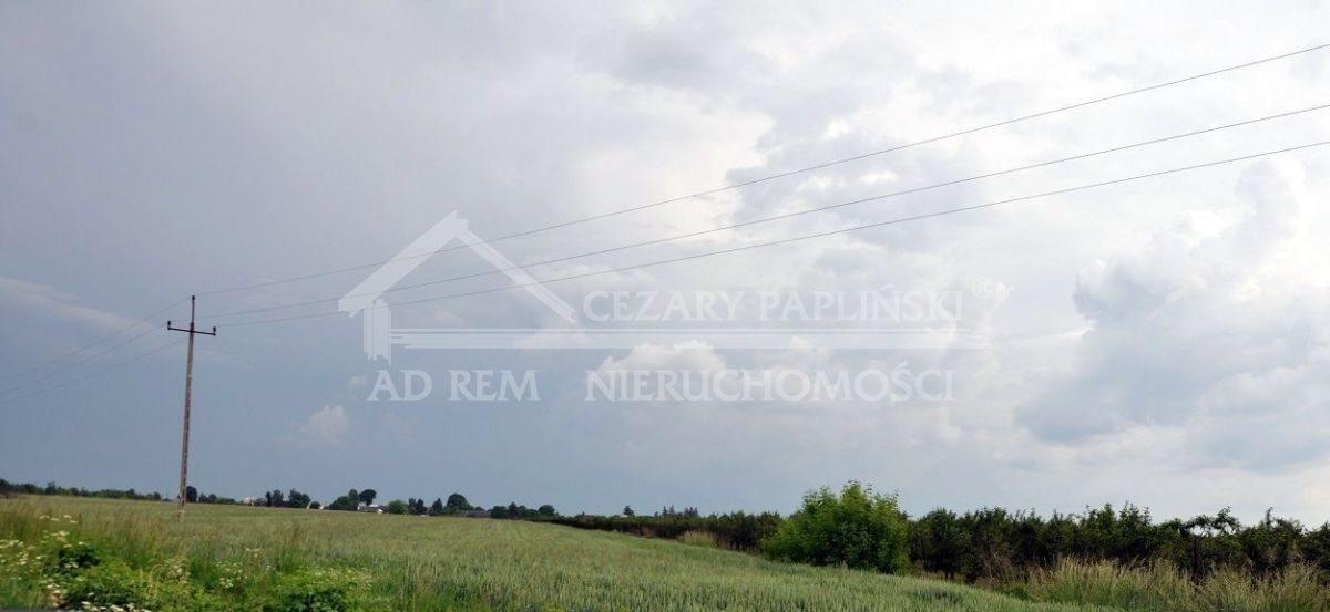 Działka budowlana na sprzedaż Sławacinek Nowy  9893m2 Foto 2
