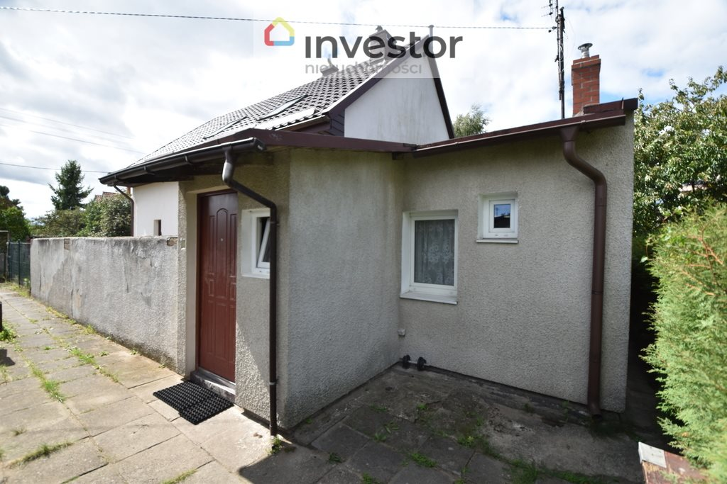 Dom na sprzedaż Gdynia, Wielki Kack  40m2 Foto 1