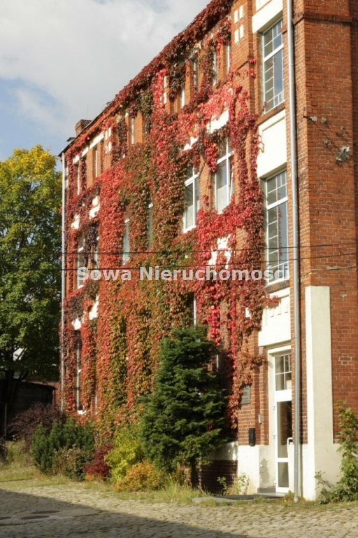 Lokal użytkowy na sprzedaż Wałbrzych, Biały Kamień  1170m2 Foto 1