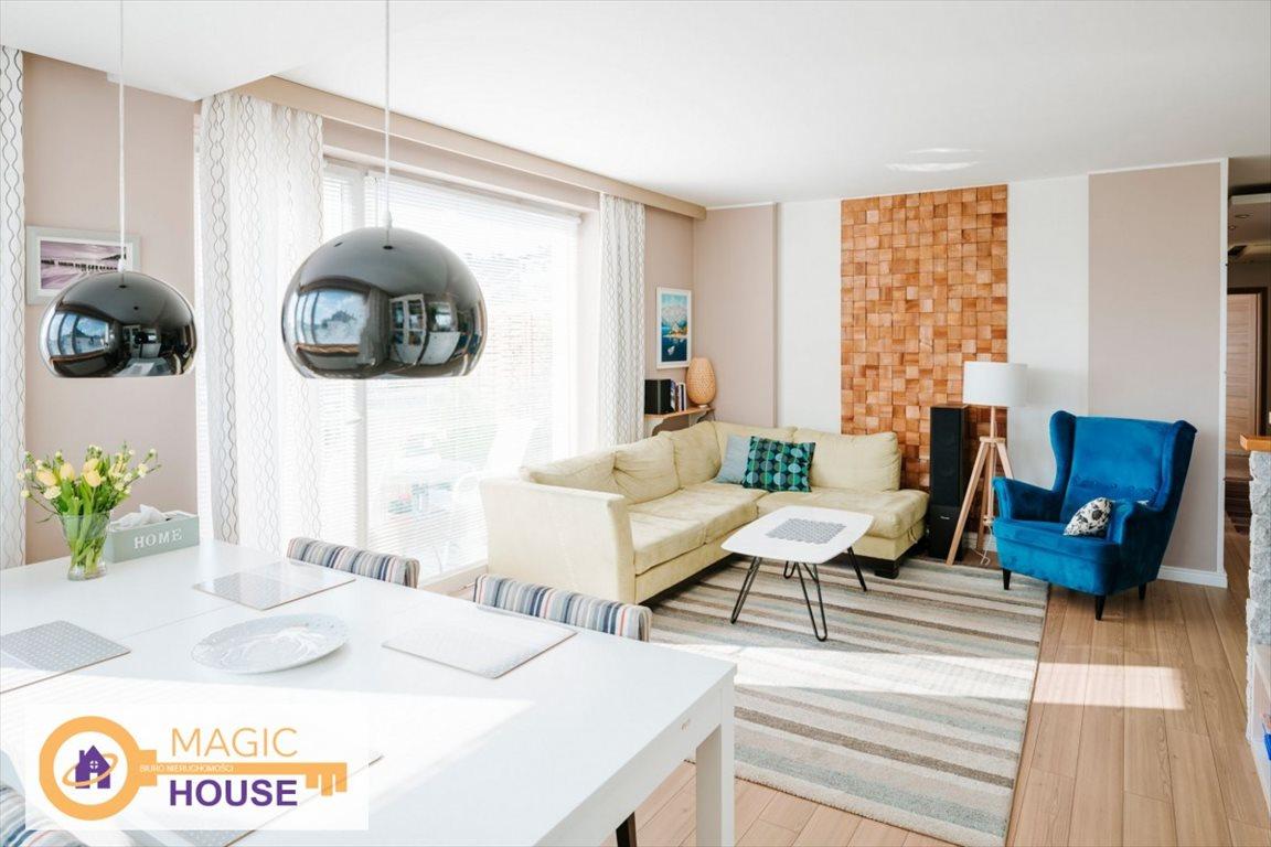 Mieszkanie czteropokojowe  na sprzedaż Gdynia, Chwarzno-Wiczlino, bpa Antanasa Baranauskasa  92m2 Foto 1