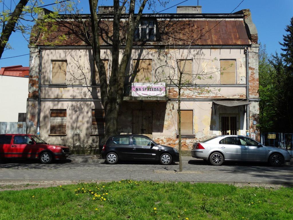 Lokal użytkowy na sprzedaż Lubartów, Armii Krajowej  319m2 Foto 1
