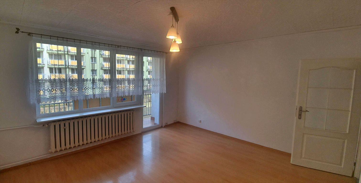 Mieszkanie trzypokojowe na wynajem Bytom, Stroszek, Sikorskiego  60m2 Foto 13