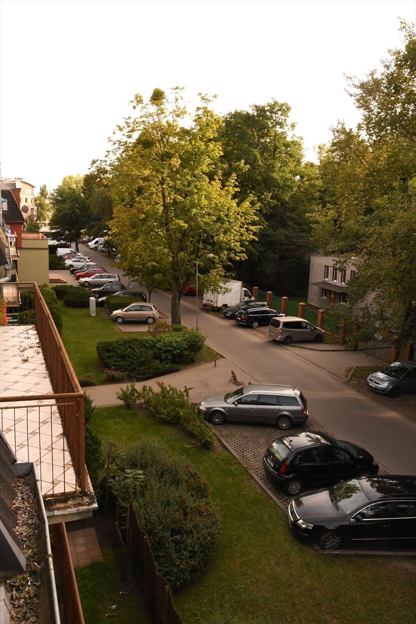 Mieszkanie trzypokojowe na sprzedaż Poznań, Grunwald, Grunwaldzka 173  65m2 Foto 13