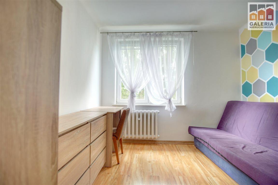 Mieszkanie czteropokojowe  na sprzedaż Rzeszów, Nowe Miasto  62m2 Foto 4