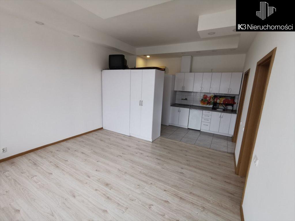 Mieszkanie dwupokojowe na sprzedaż Mińsk Mazowiecki, Dźwigowa  39m2 Foto 4