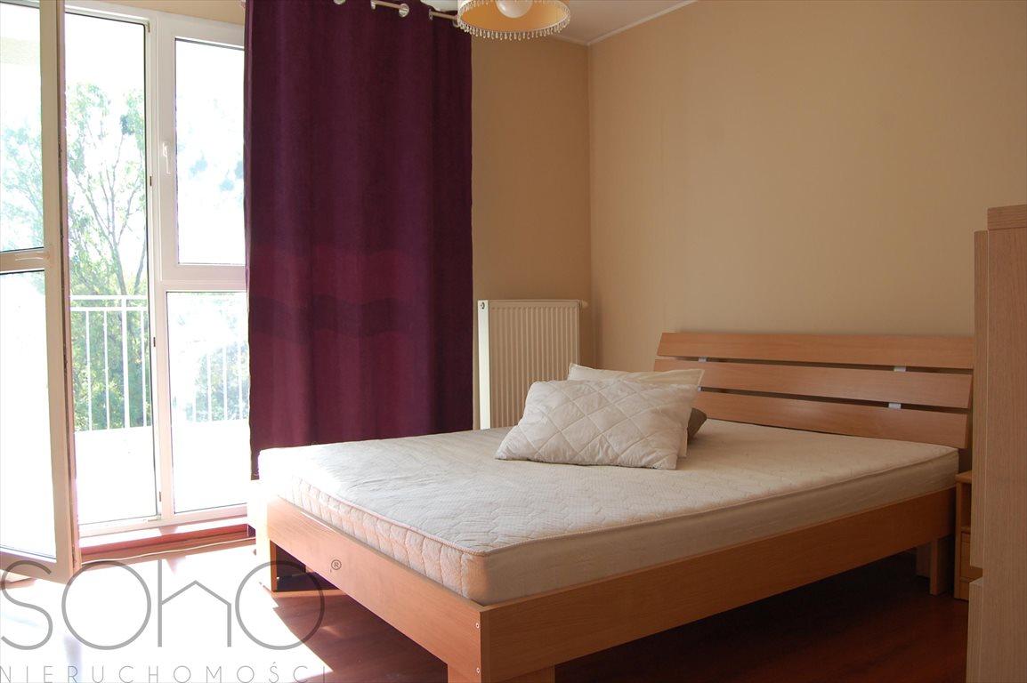 Mieszkanie dwupokojowe na wynajem Poznań, Poznań-Nowe Miasto, Malta  51m2 Foto 1
