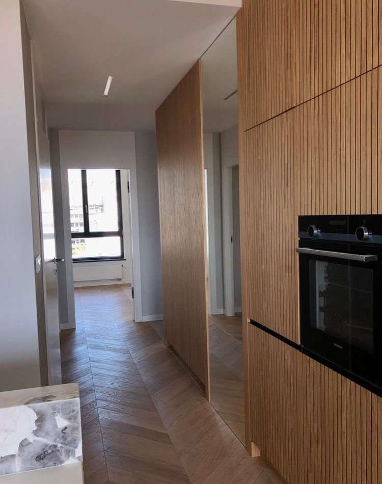 Mieszkanie czteropokojowe  na wynajem Warszawa, Mokotów, kolonia sielce, Sielecka  100m2 Foto 10