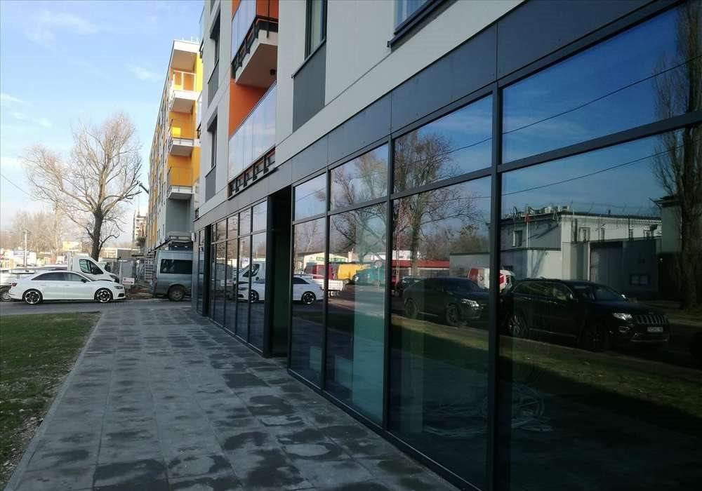 Lokal użytkowy na sprzedaż Warszawa, Ursynów  116m2 Foto 7