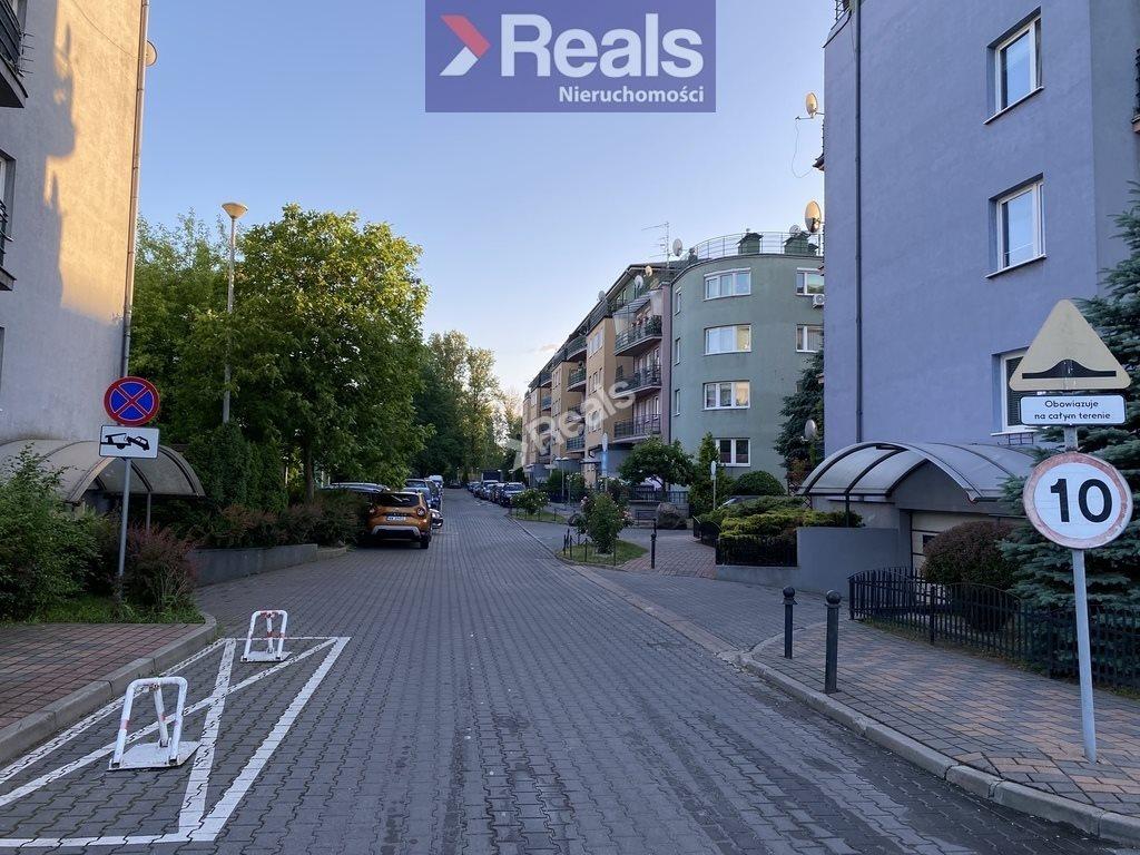 Mieszkanie dwupokojowe na sprzedaż Warszawa, Bielany, Młociny, Heroldów  39m2 Foto 12