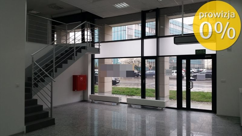 Lokal użytkowy na wynajem Warszawa, Śródmieście, Stawki  89m2 Foto 1