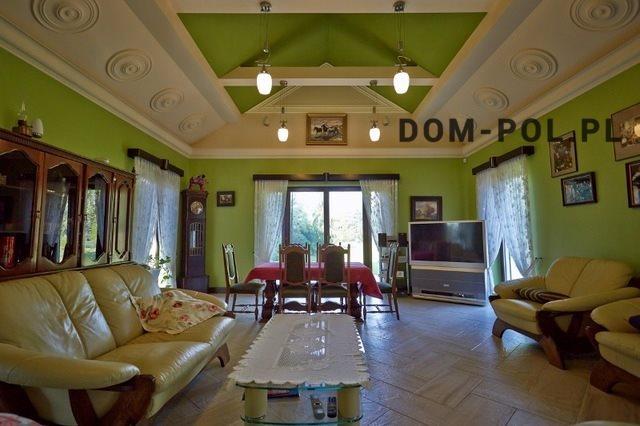 Dom na sprzedaż Nałęczów  600m2 Foto 6