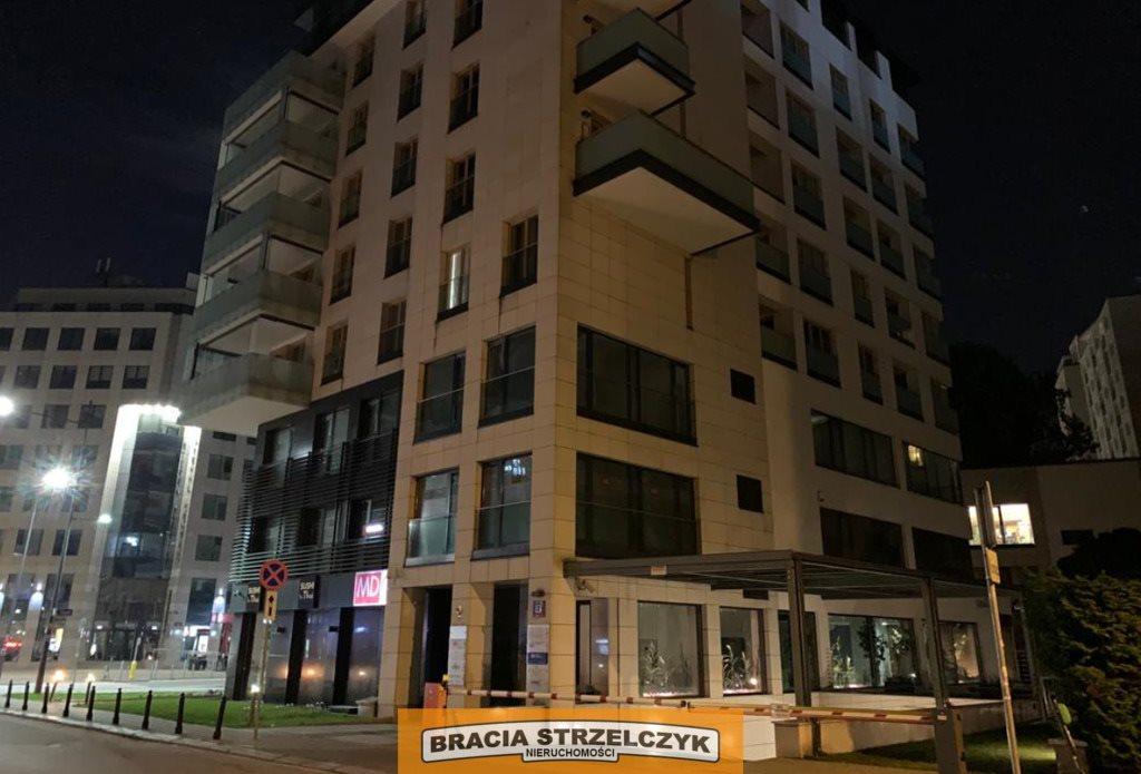 Lokal użytkowy na sprzedaż Warszawa, Wola, Sienna  82m2 Foto 1