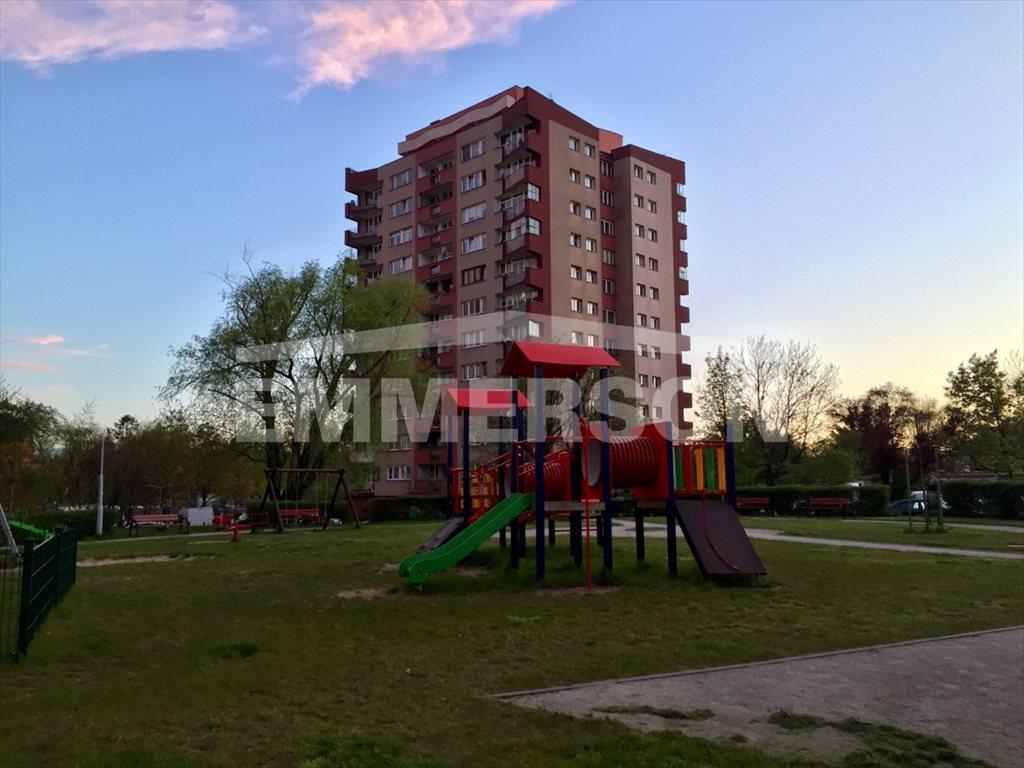 Mieszkanie trzypokojowe na sprzedaż Wrocław, Grabiszyn, Grabiszyńska  48m2 Foto 1