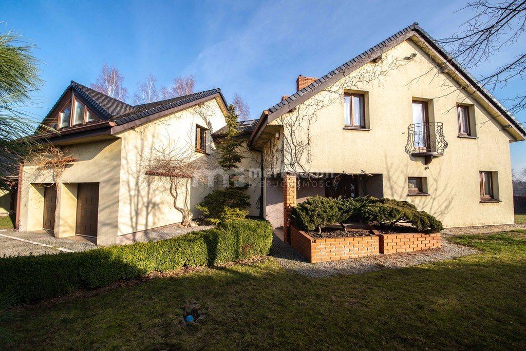 Dom na sprzedaż Rosnówko  229m2 Foto 1