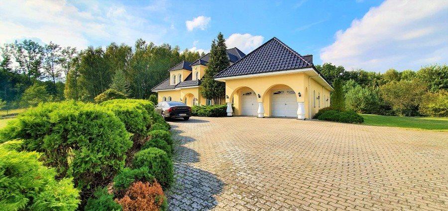 Dom na sprzedaż Nowogard  560m2 Foto 1