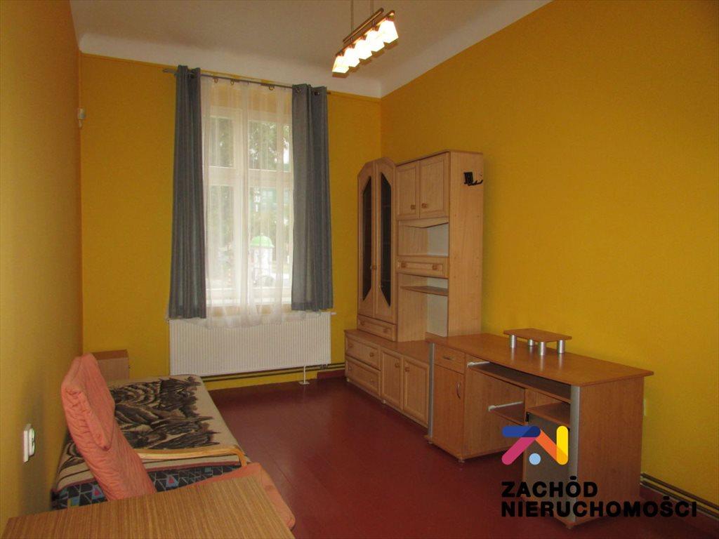 Mieszkanie trzypokojowe na wynajem Zielona Góra, Śródmieście  87m2 Foto 3
