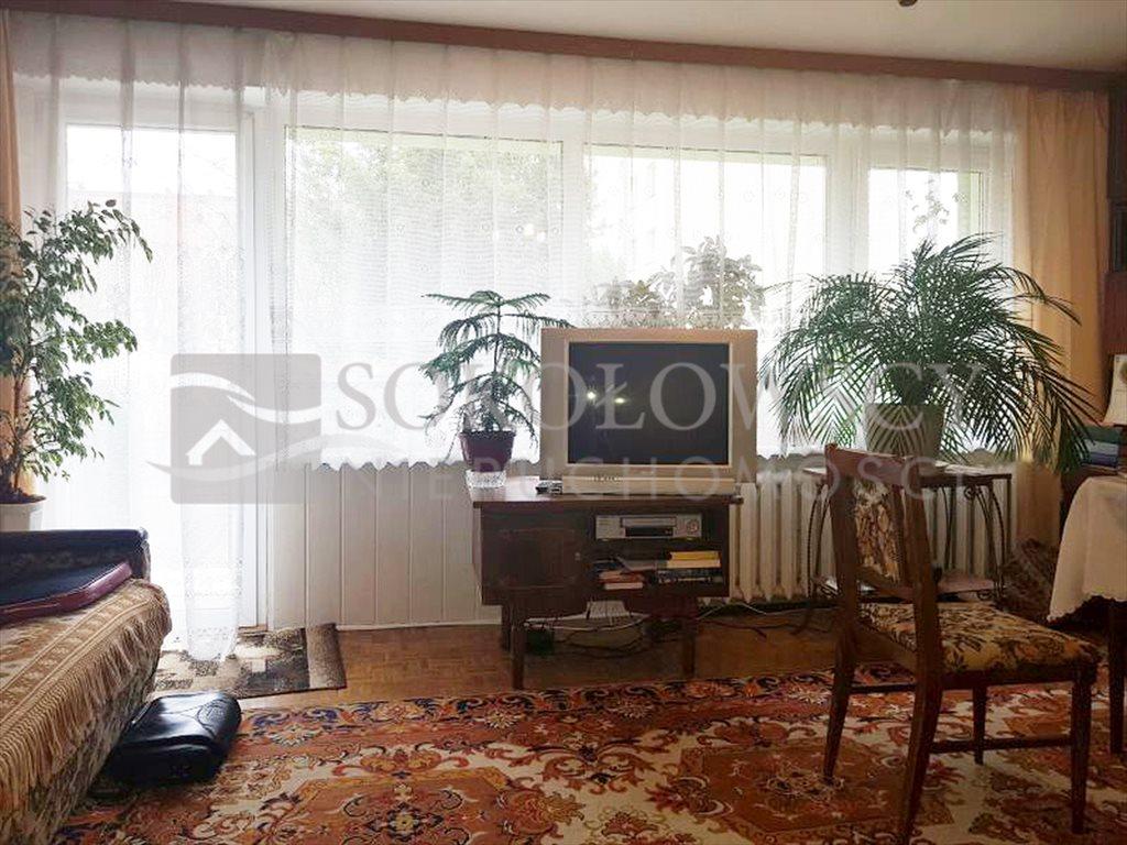 Mieszkanie czteropokojowe  na sprzedaż Białystok, Białostoczek, ul. Sokólska  84m2 Foto 1