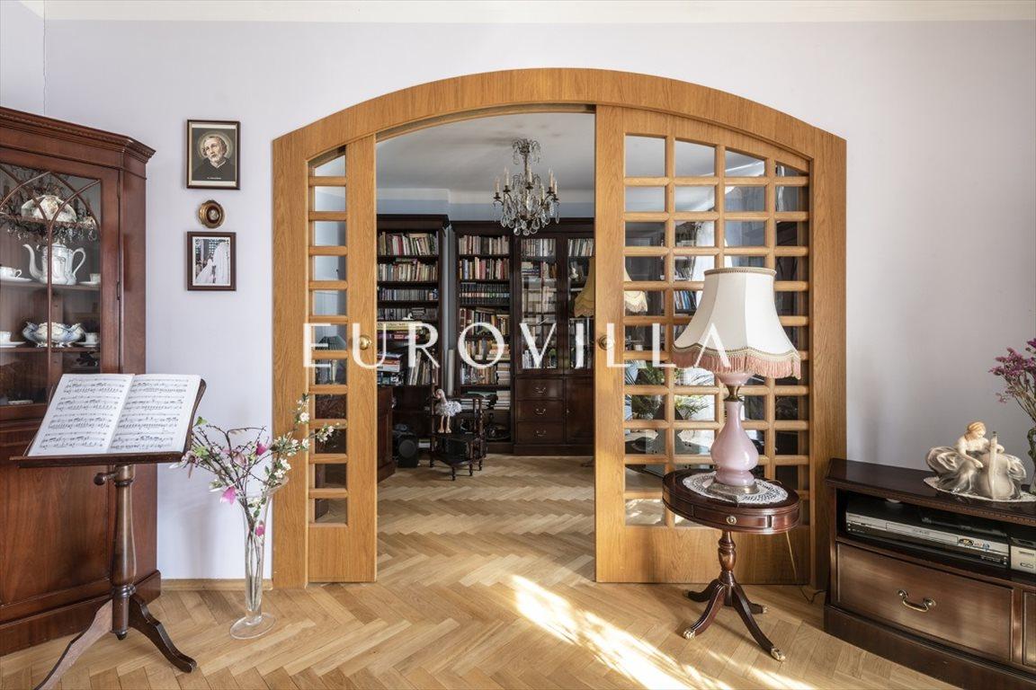 Mieszkanie na sprzedaż Warszawa, Mokotów, Antoniego Józefa Madalińskiego  122m2 Foto 5