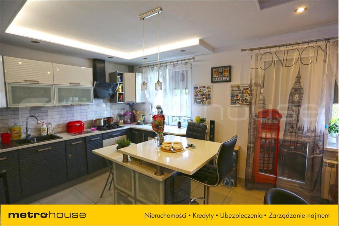 Mieszkanie czteropokojowe  na sprzedaż Gliwice, Stare Gliwice, Turkusowa  73m2 Foto 8