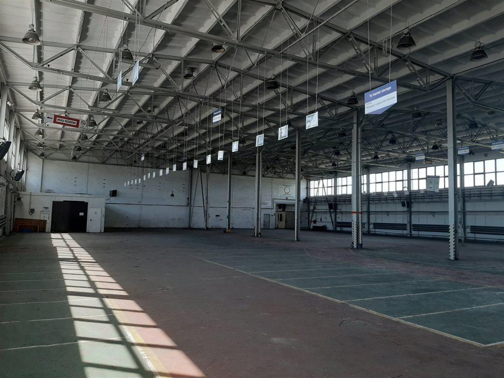 Lokal użytkowy na sprzedaż Gliwice  5000m2 Foto 4