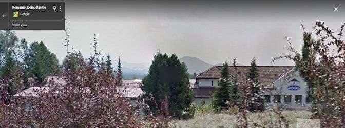 Działka budowlana na sprzedaż Komarno, Widokowa  1077m2 Foto 11