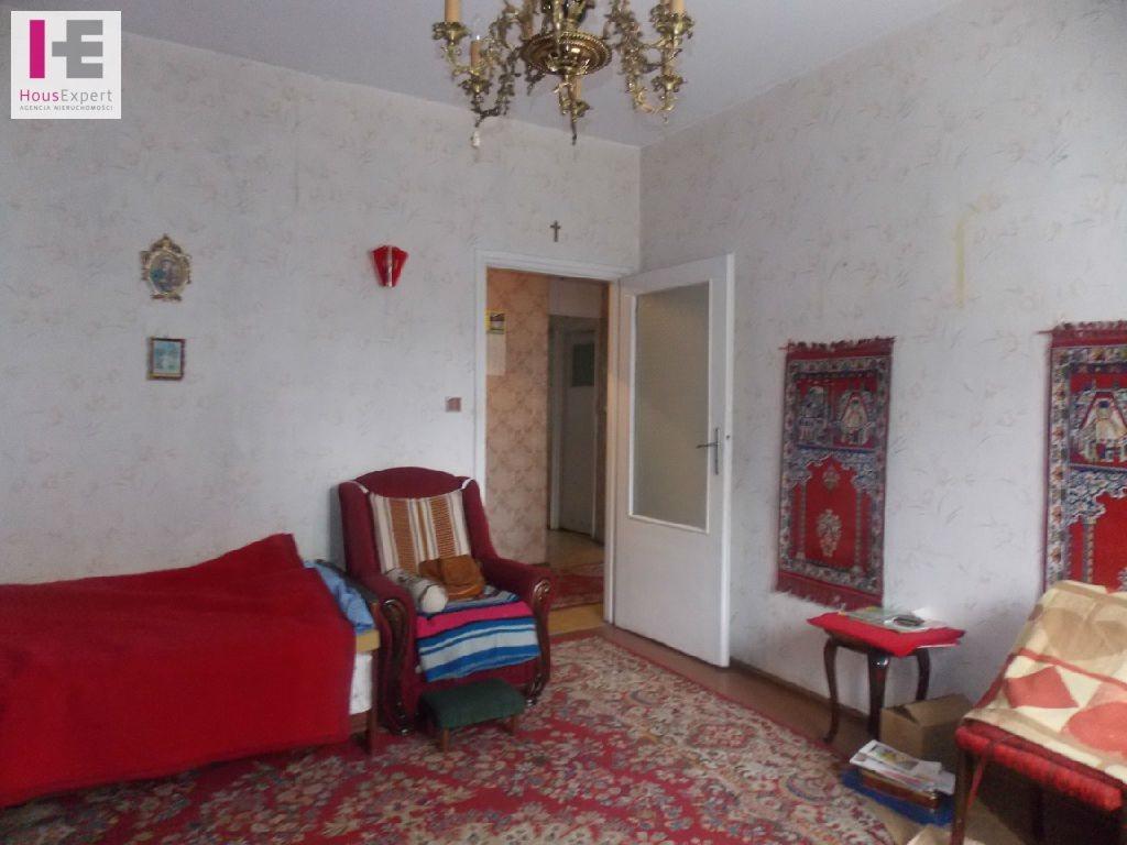 Mieszkanie trzypokojowe na sprzedaż Poznań, Centrum, Ratajczaka  63m2 Foto 7