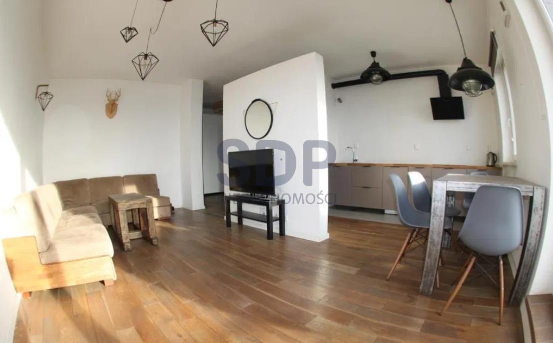 Mieszkanie dwupokojowe na sprzedaż Wrocław, Krzyki, Tarnogaj, Piękna  53m2 Foto 4
