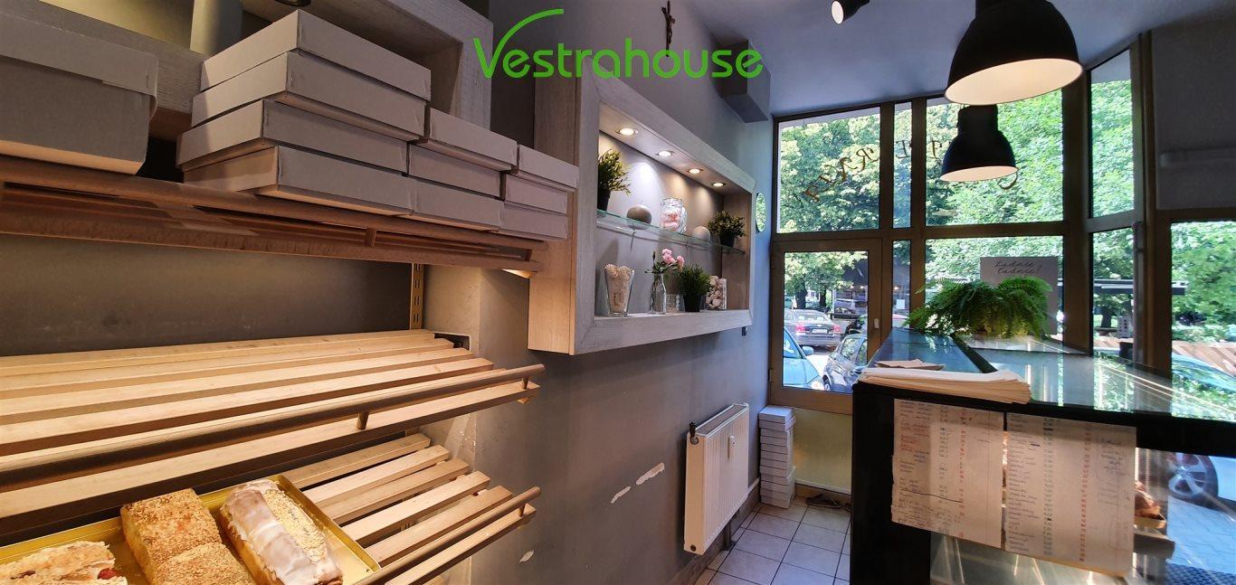 Lokal użytkowy na sprzedaż Warszawa, Mokotów, Mokotów  19m2 Foto 1