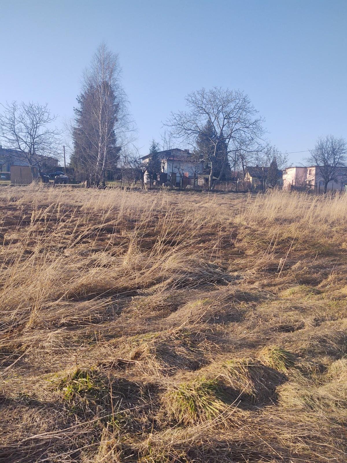 Działka budowlana na sprzedaż Bielsko-Biała, Lipnik  1290m2 Foto 5