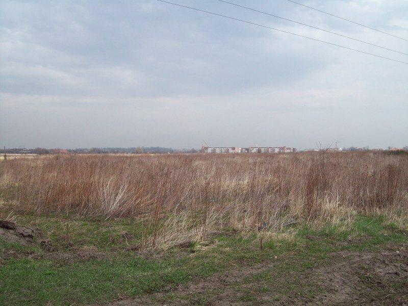 Działka budowlana na sprzedaż Wrocław, Krzyki, Jagodno  600m2 Foto 1