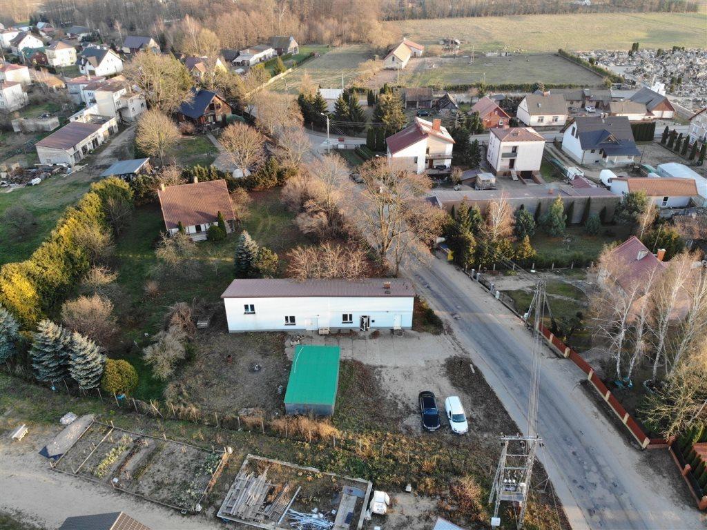 Lokal użytkowy na sprzedaż Choroszcz, Choroszcz  159m2 Foto 2