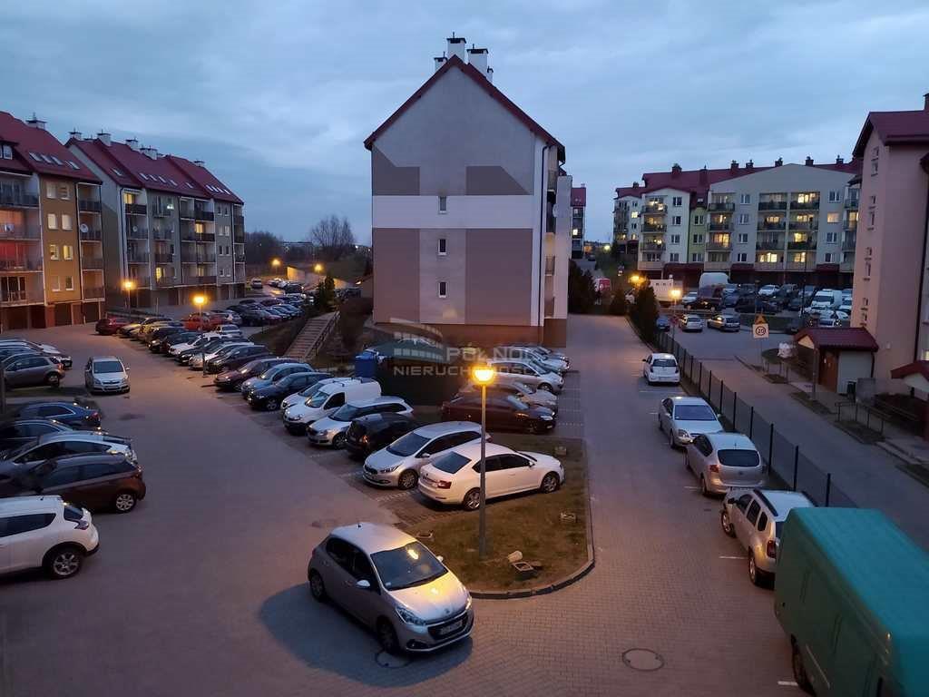 Mieszkanie dwupokojowe na wynajem Olsztyn, Złota  37m2 Foto 10