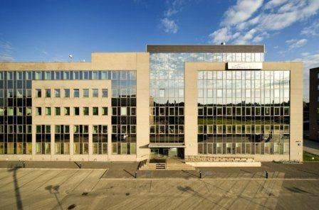 Lokal użytkowy na wynajem Warszawa, Włochy, FLANDERS BUSINESS PARK B  681m2 Foto 1