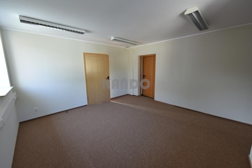 Lokal użytkowy na sprzedaż Wrocław, Krzyki, ok.ul. Krzyckiej, Przyjaźni Kameralny budynek administracyjno-biurowy 717m2  717m2 Foto 6