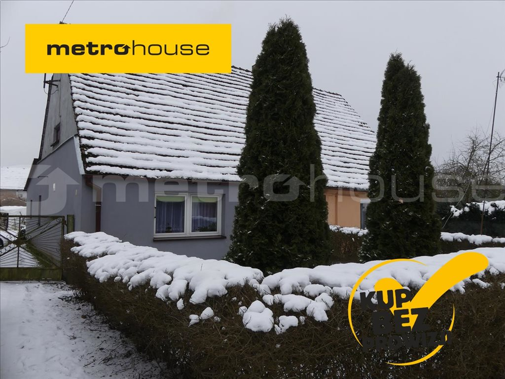 Mieszkanie dwupokojowe na sprzedaż Pęczerzyno, Brzeżno, Pęczerzyno  62m2 Foto 1